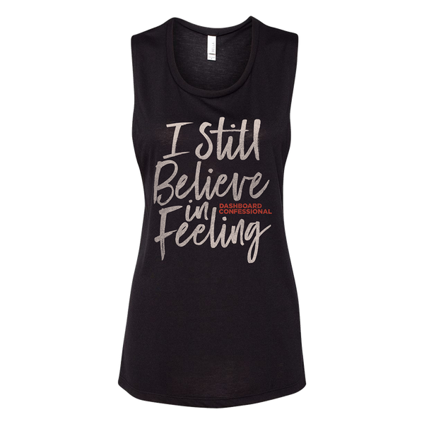 Still Believe Ladies Tank