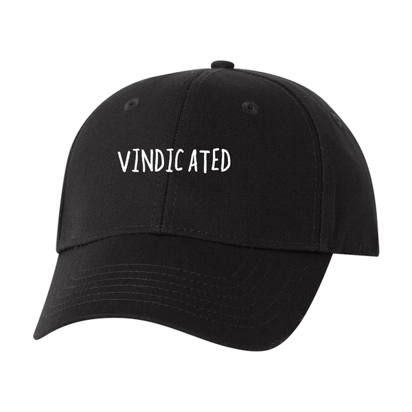 Vindicated Dad Hat