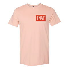 Recover Pink Tee