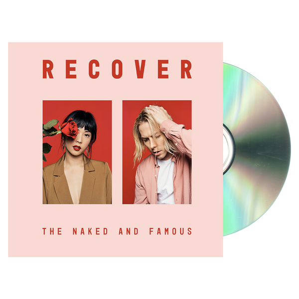 Recover CD