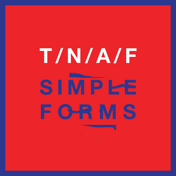 Simple Forms CD