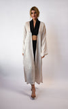 Secret Sequin Convertible Robe de Chambre