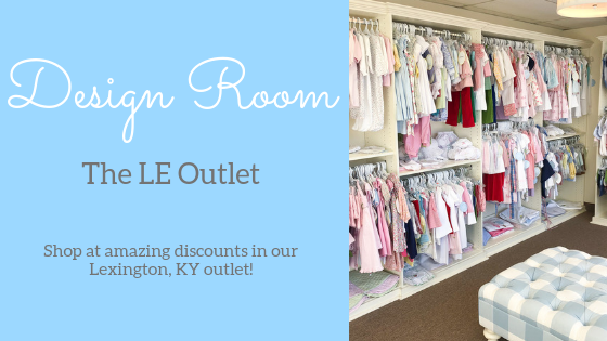 Little english classic childrens clothing