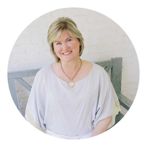 Shannon Latham CEO and Founder of Little English