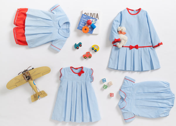 Little English - Classic Children's Clothing, Traditional Children's Clothing, Little English Clothing, Classic Baby Clothing