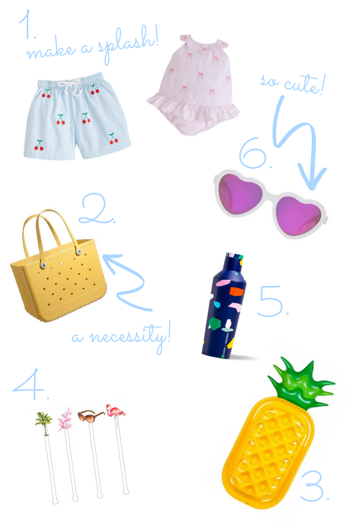 Little English, summer wishlist