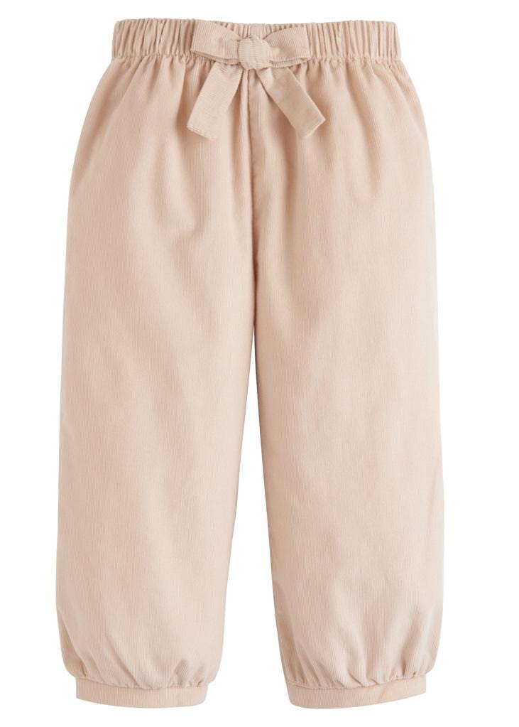 Little English classic girl's pant