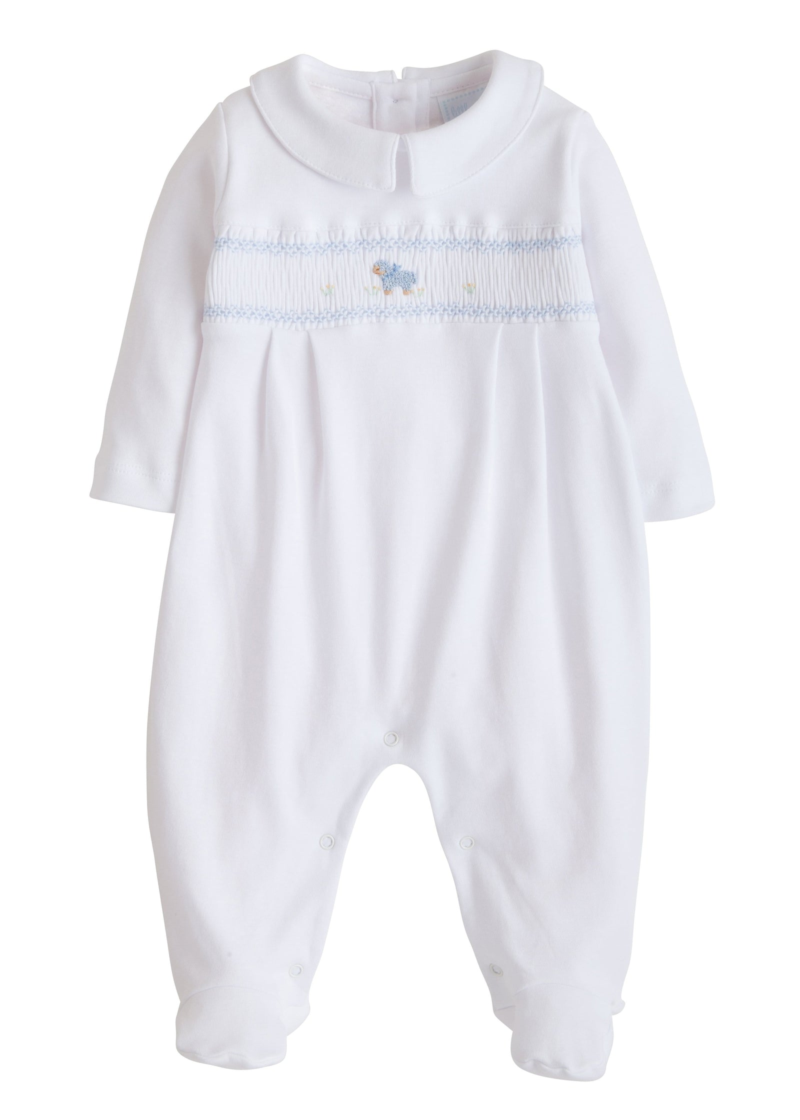 75a5237bc64a Classic Baby Boy Clothing - Little English