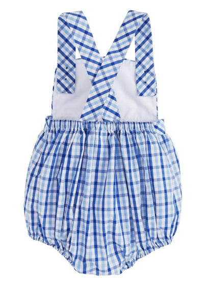 Conrad Sunsuit, Little English, classic children's clothing, preppy children's clothing, traditional children's clothing, classic baby clothing, traditional baby clothing