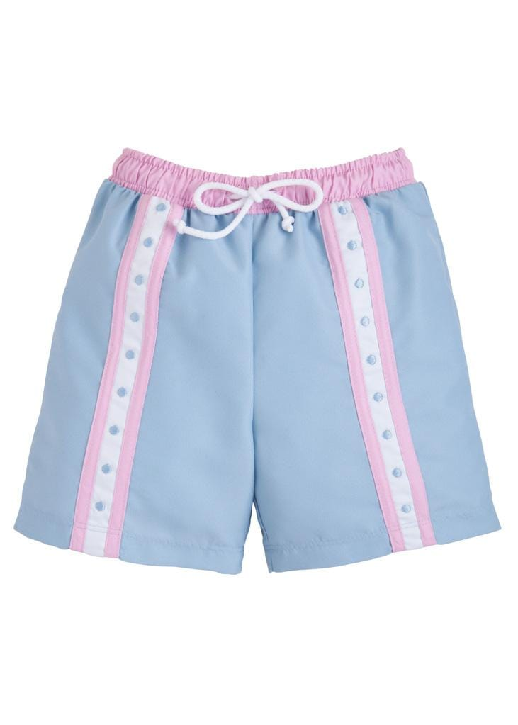 Ford Board Short, Little English, classic children's clothing, preppy children's clothing, traditional children's clothing, classic baby clothing, traditional baby clothing