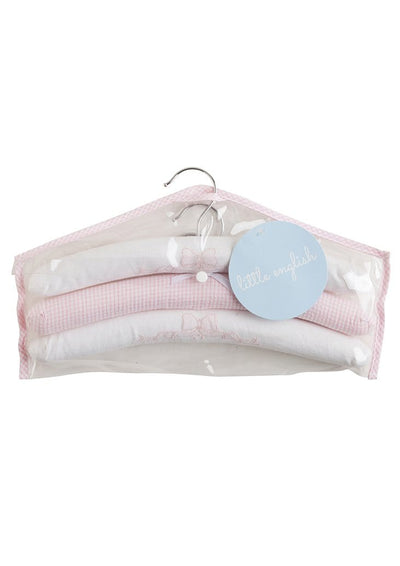 Hangers-Bow, Little English, classic children's clothing, preppy children's clothing, traditional children's clothing, classic baby clothing, traditional baby clothing