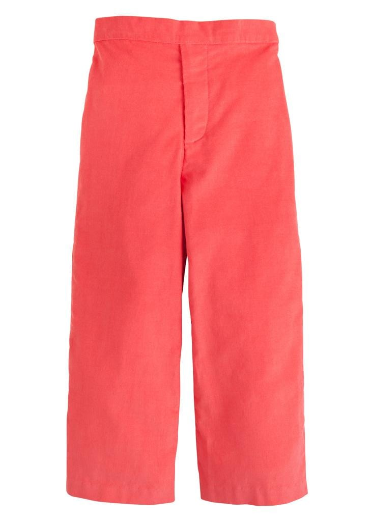 Little english classic boys pull on corduroy pants