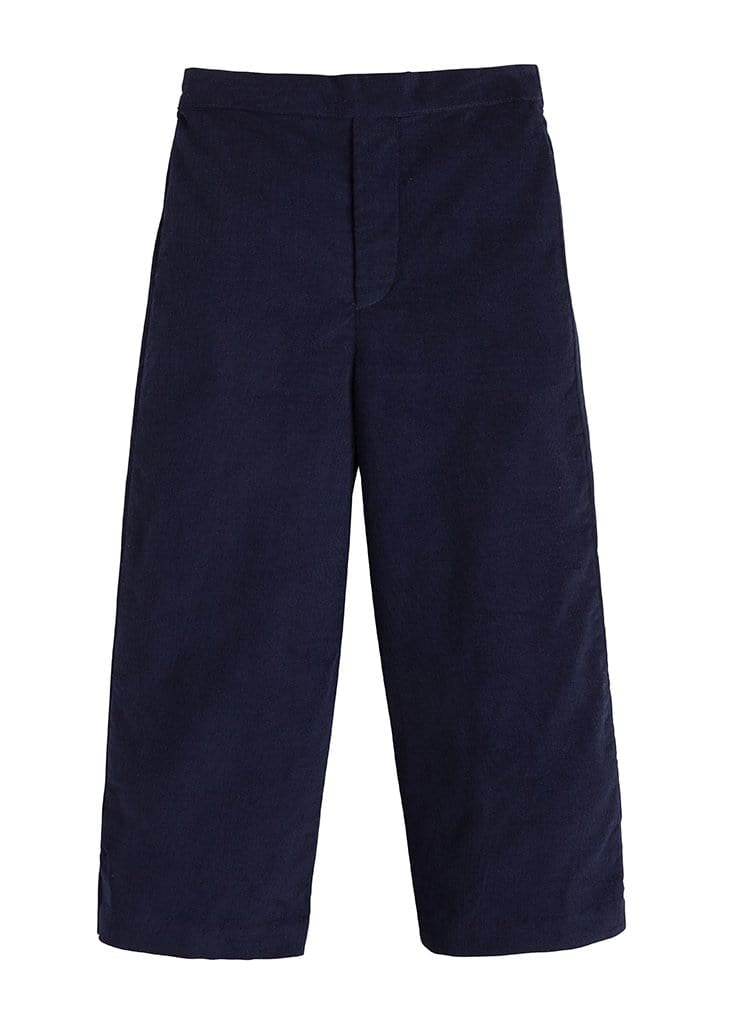 boys navy corduroy pants