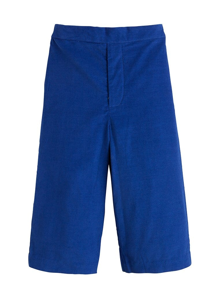 Pull on Pant - Royal Blue, Little English, classic children's clothing, preppy children's clothing, traditional children's clothing, classic baby clothing, traditional baby clothing