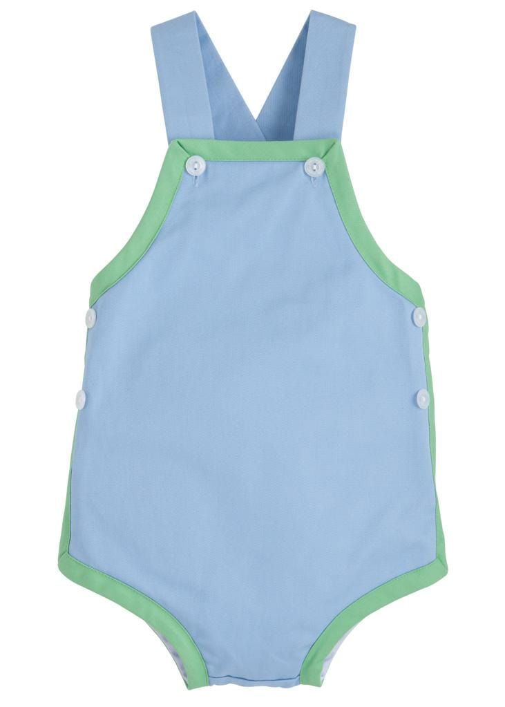 Sawyer Sunsuit, Little English, classic children's clothing, preppy children's clothing, traditional children's clothing, classic baby clothing, traditional baby clothing