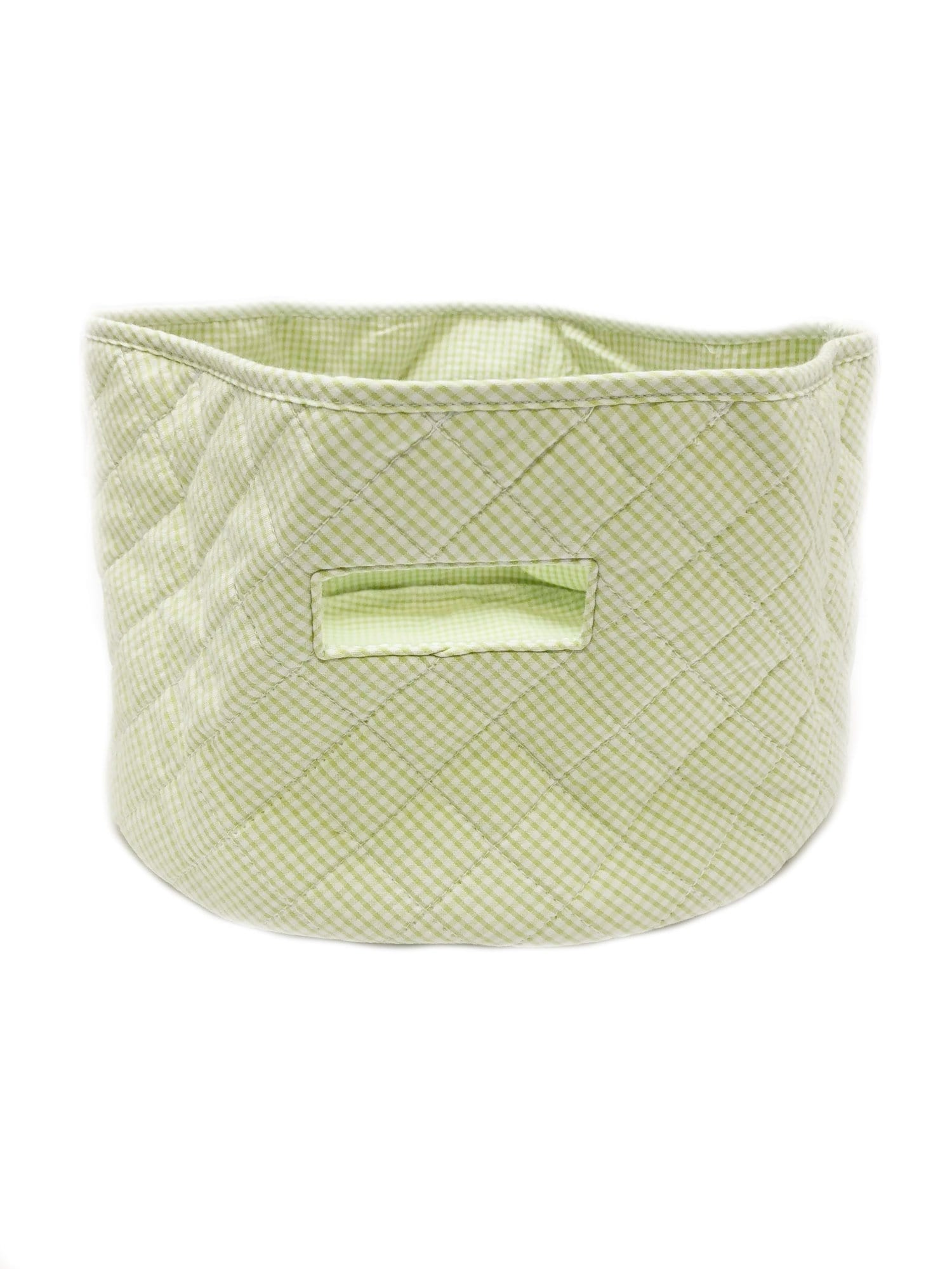 Nursery Basket-Green