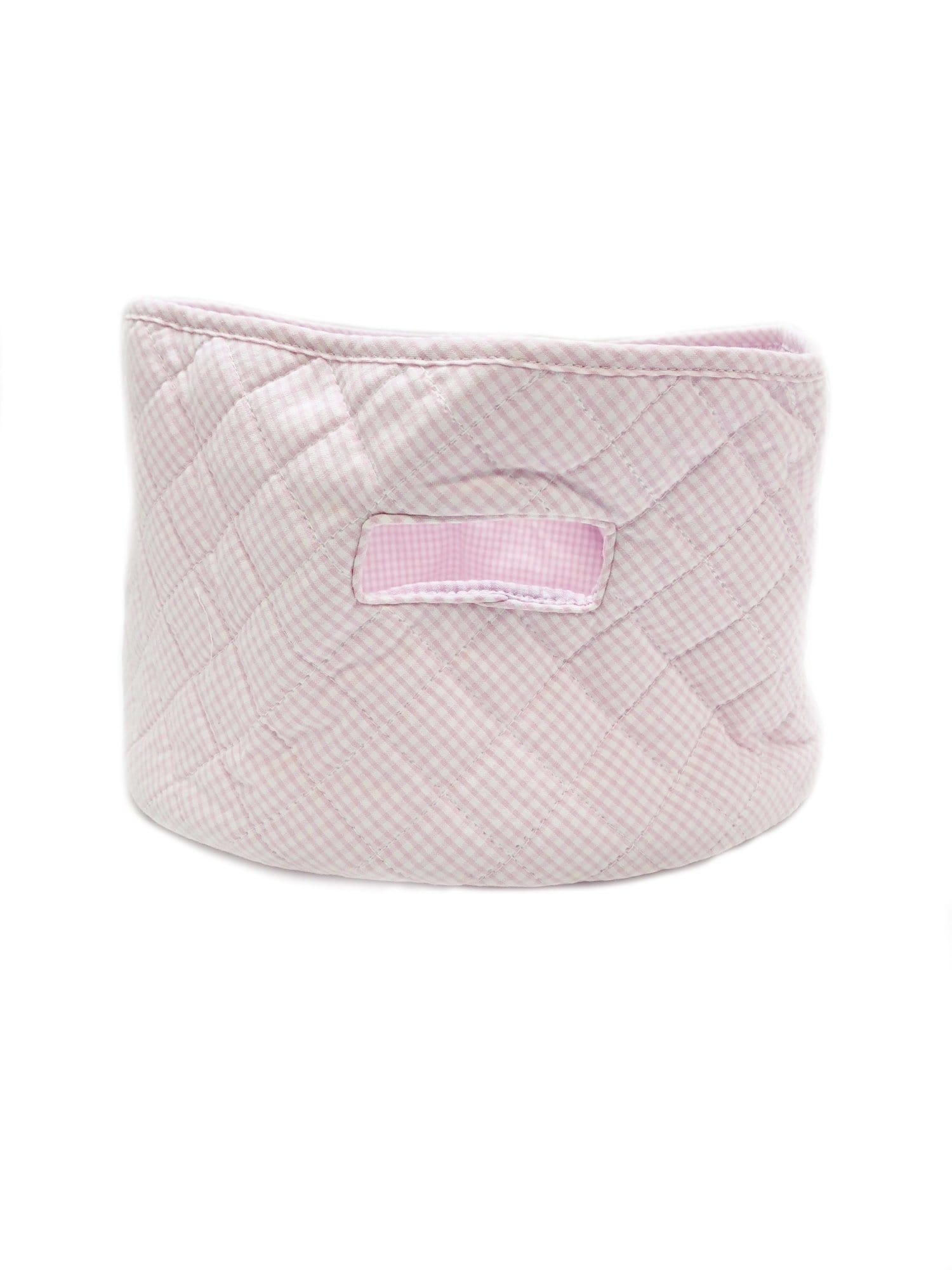Nursery Basket-Pink
