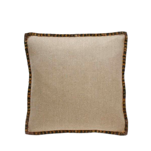 Feather Flange Pillow
