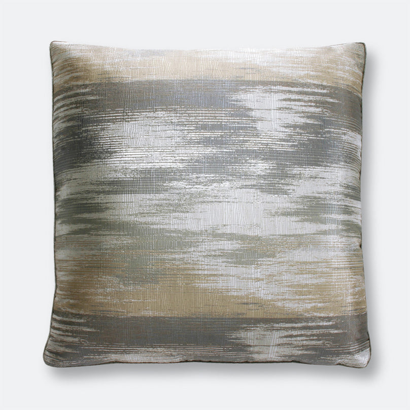 "22"" Waterfall Pillow"