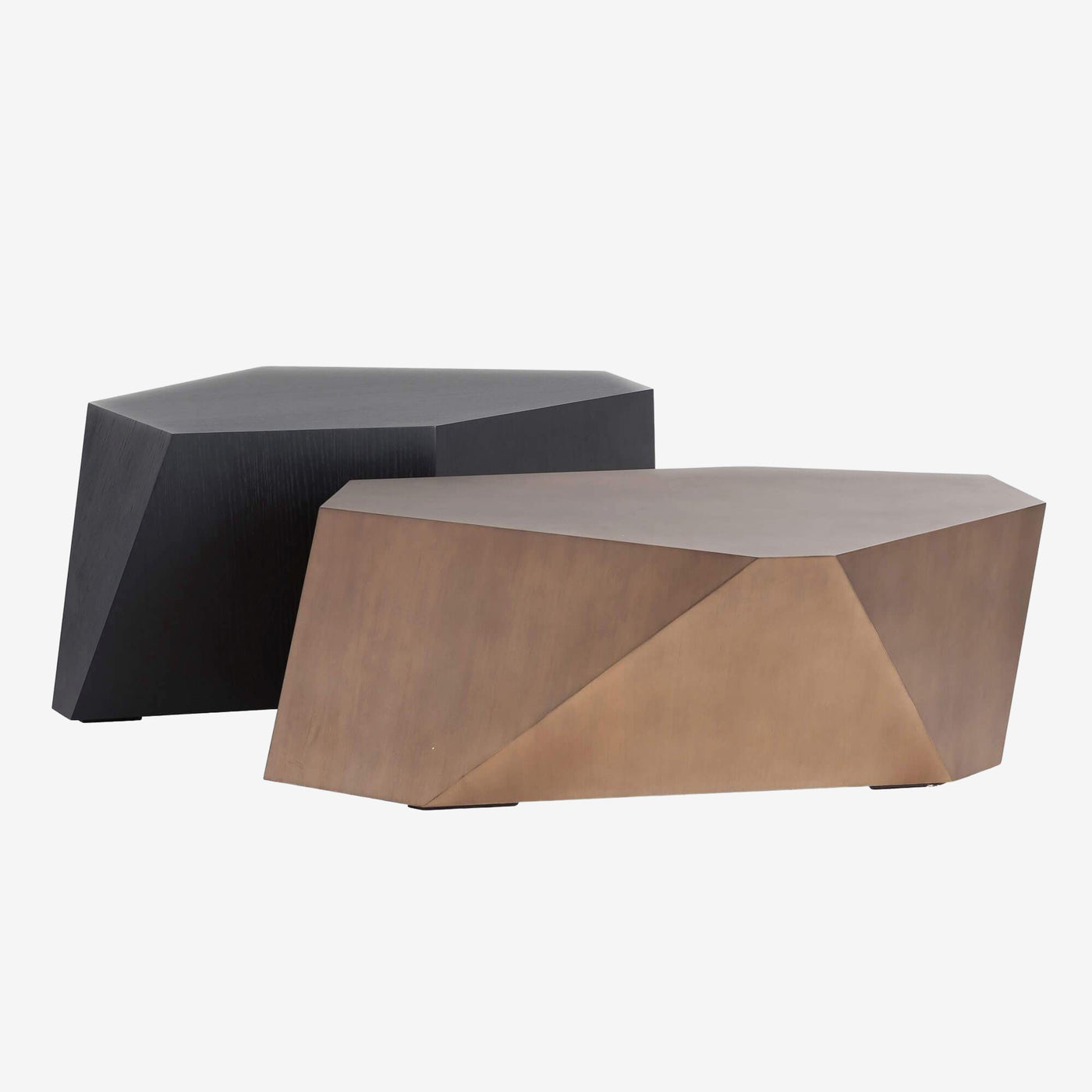 Anacapri Side Table - Set of 2