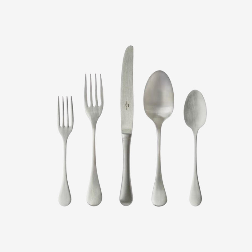 Antigo 5 Piece Flatware Set