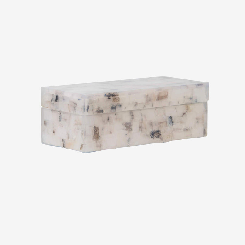 Calcite Box