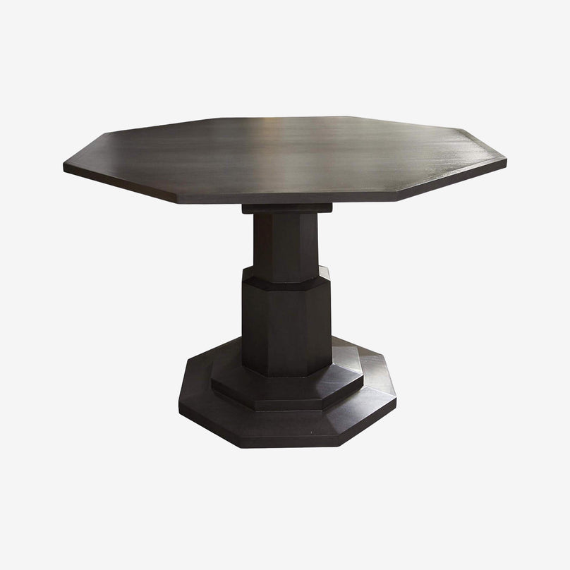 Center Octagon Table