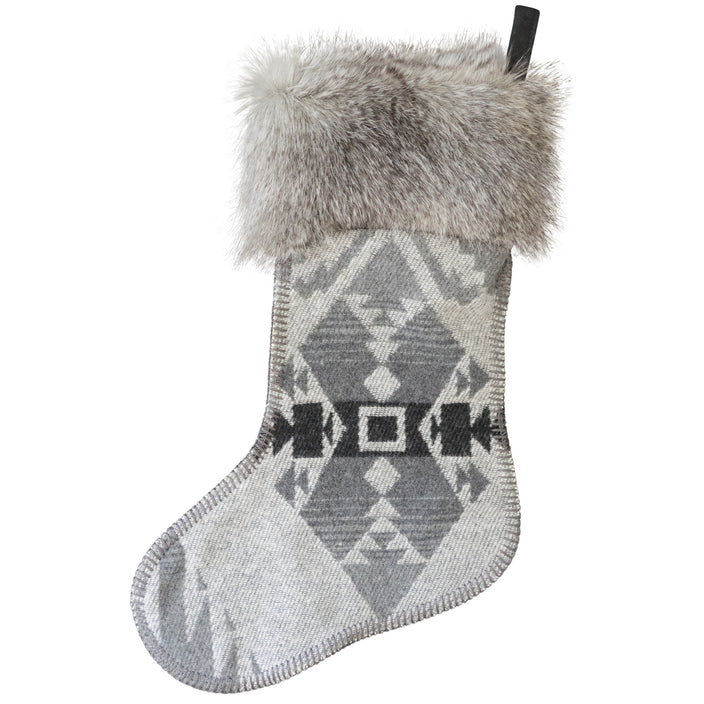 Geronimo Christmas Stocking