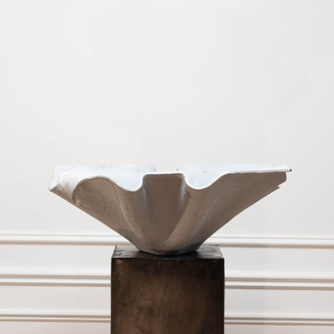 Willy Guhl Handkerchief Planter II