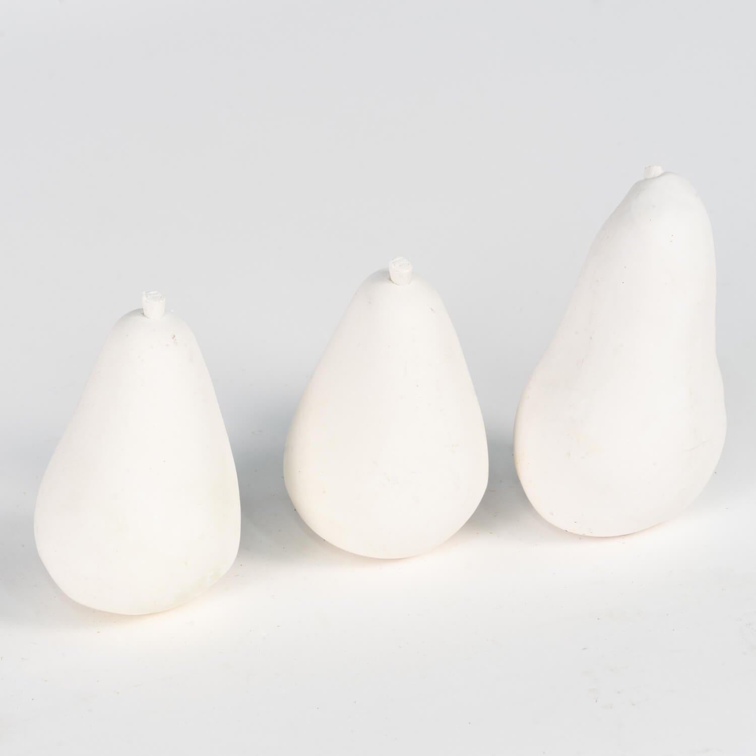 Engineered Marble Pear