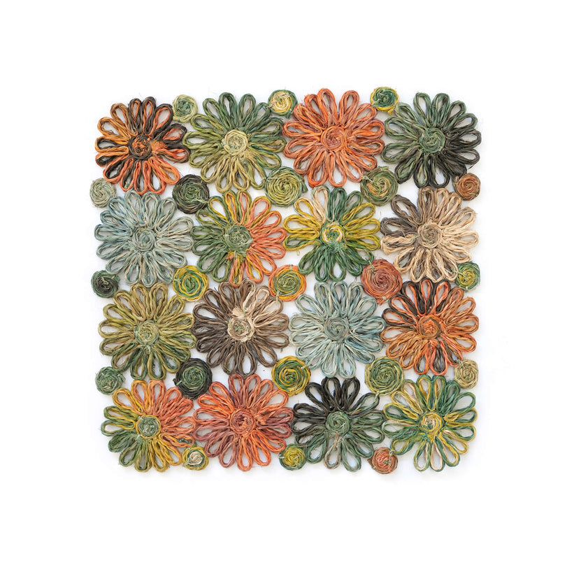 Daisy Patchwork Placemat