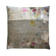 Painter's Rag Pillow