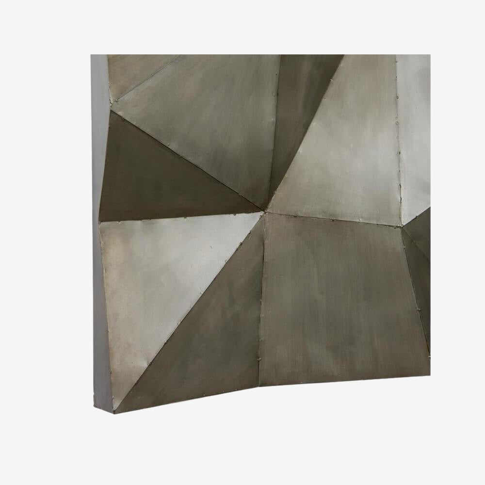 Facets Wall Art