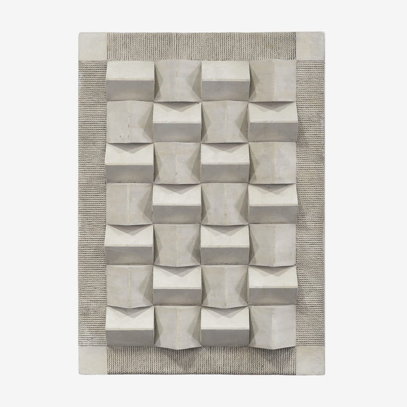 Facets Wall Panel