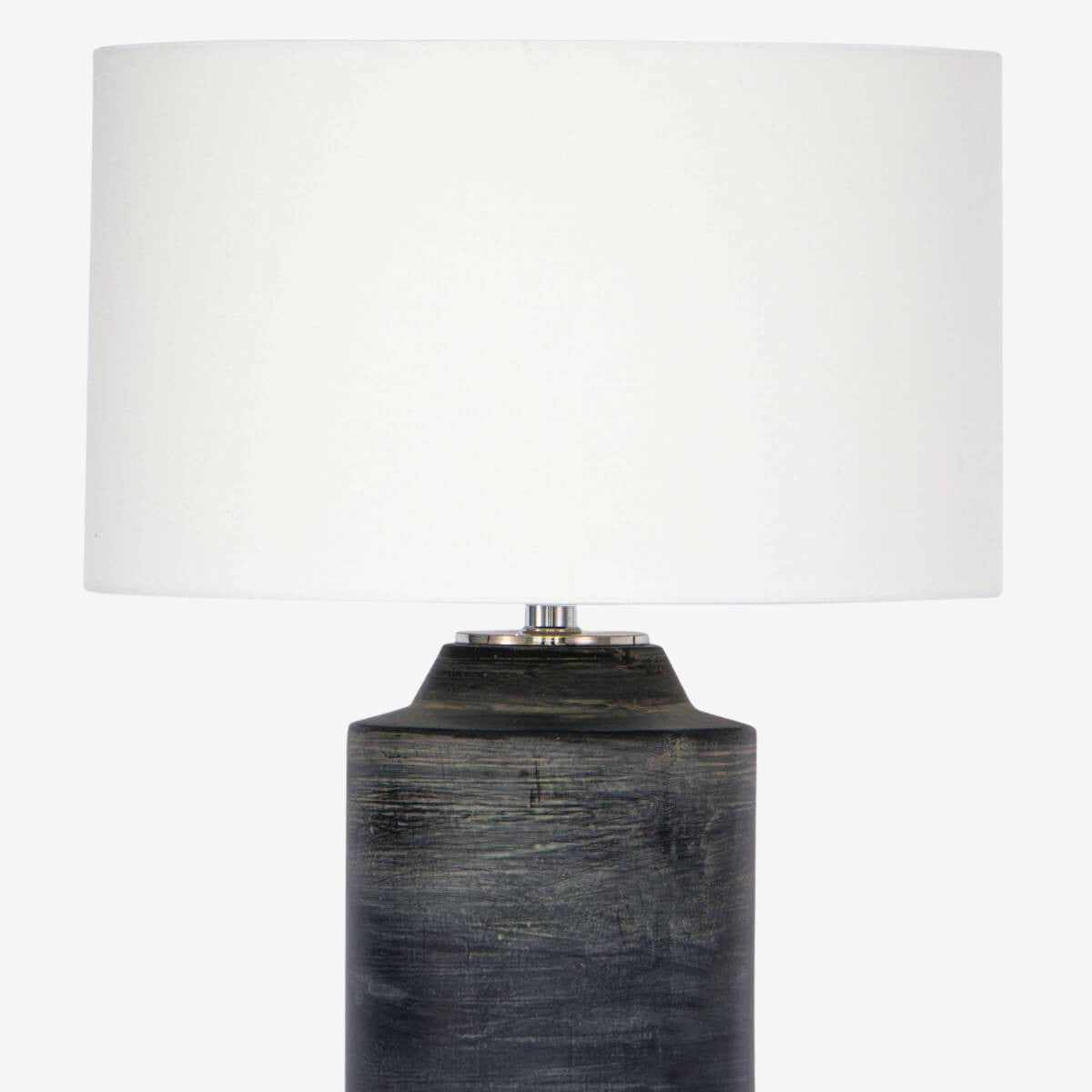 Gayna Ceramic Table Lamp