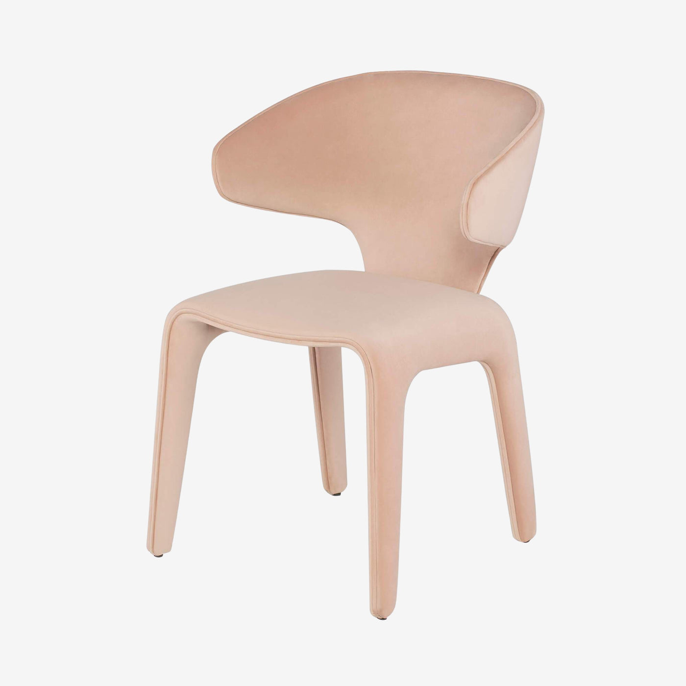Give A Hug Dining Chair