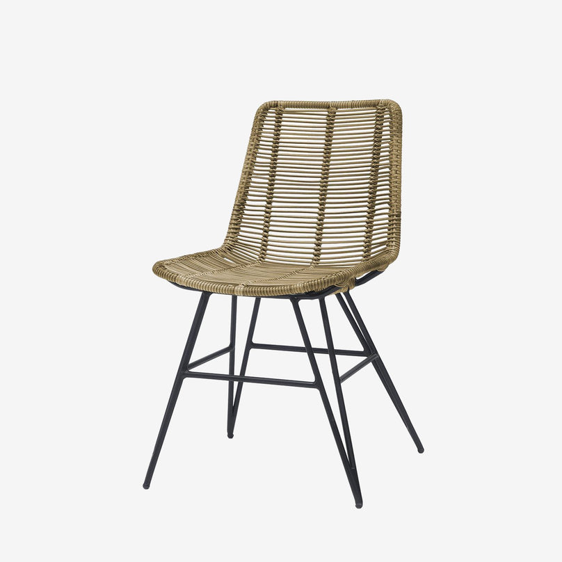 Gladys Outdoor Side Chair