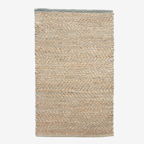 Hemp Herringbone Rug