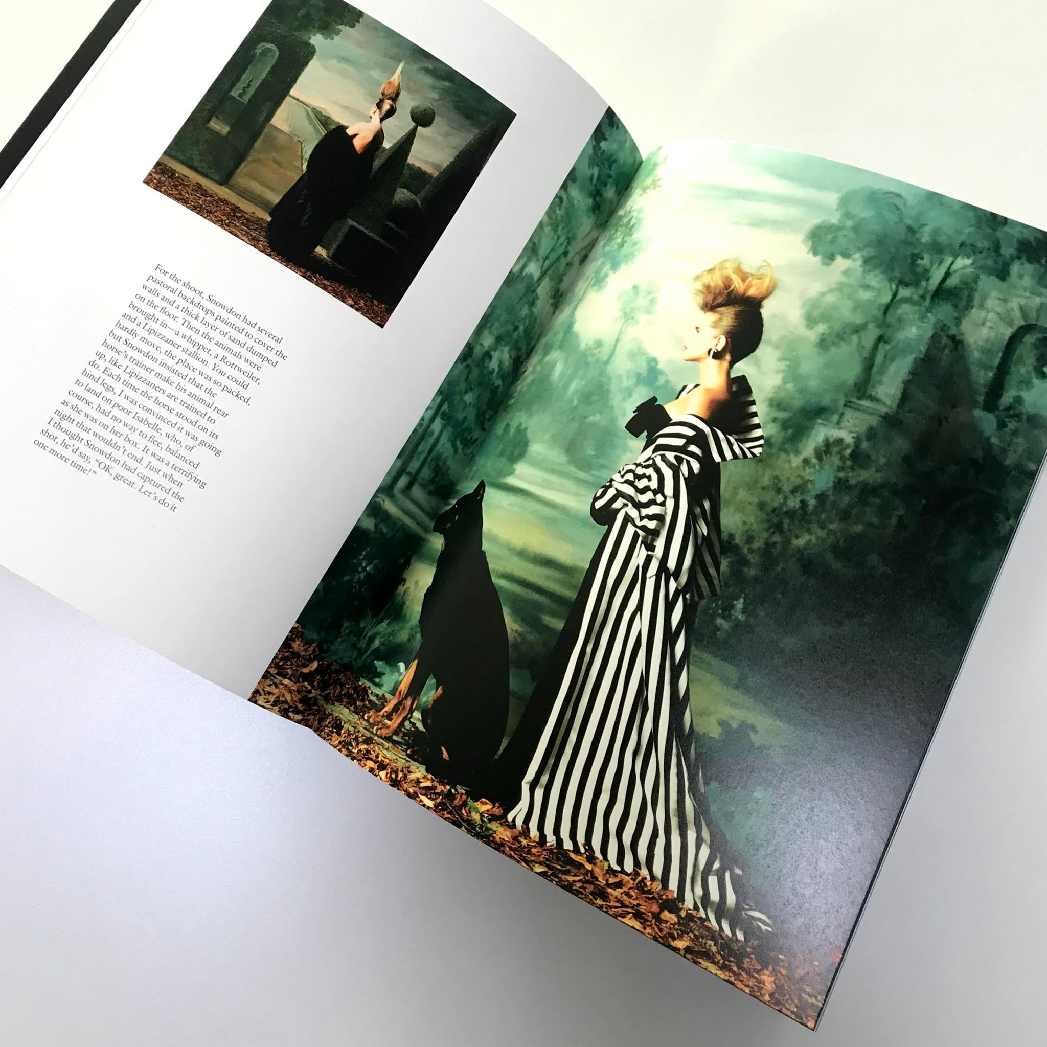 Grace: Thirty Years of Fashion at Vogue (Signed Edition)