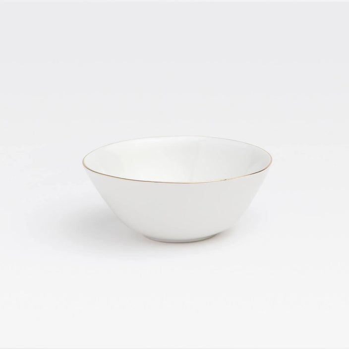 Julianna Cereal Bowl, Set/4