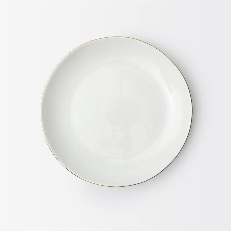 Julianna Dinner Plate, Pack/4