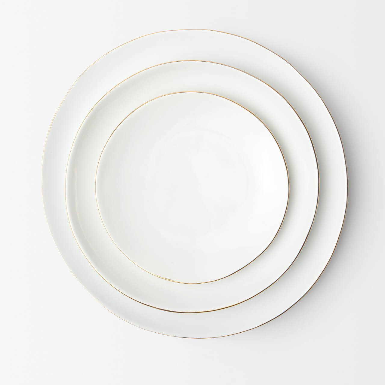 Julianna Charger Plate, Pack/2