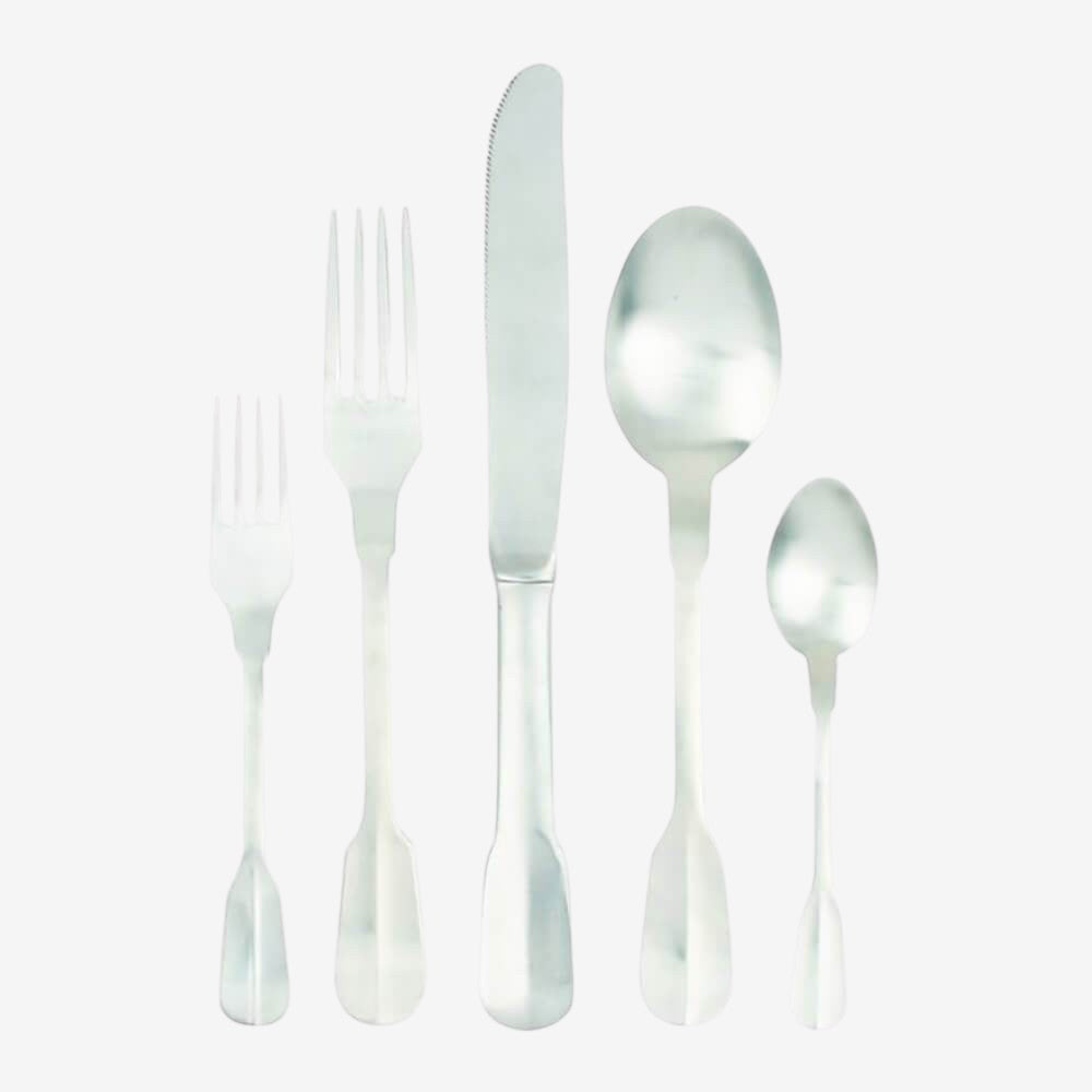 Madrid Cutlery - Stainless Steel