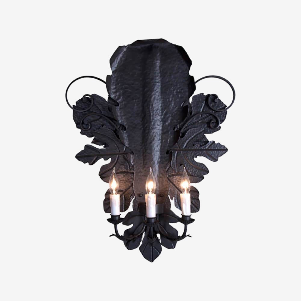 Messina Sconce