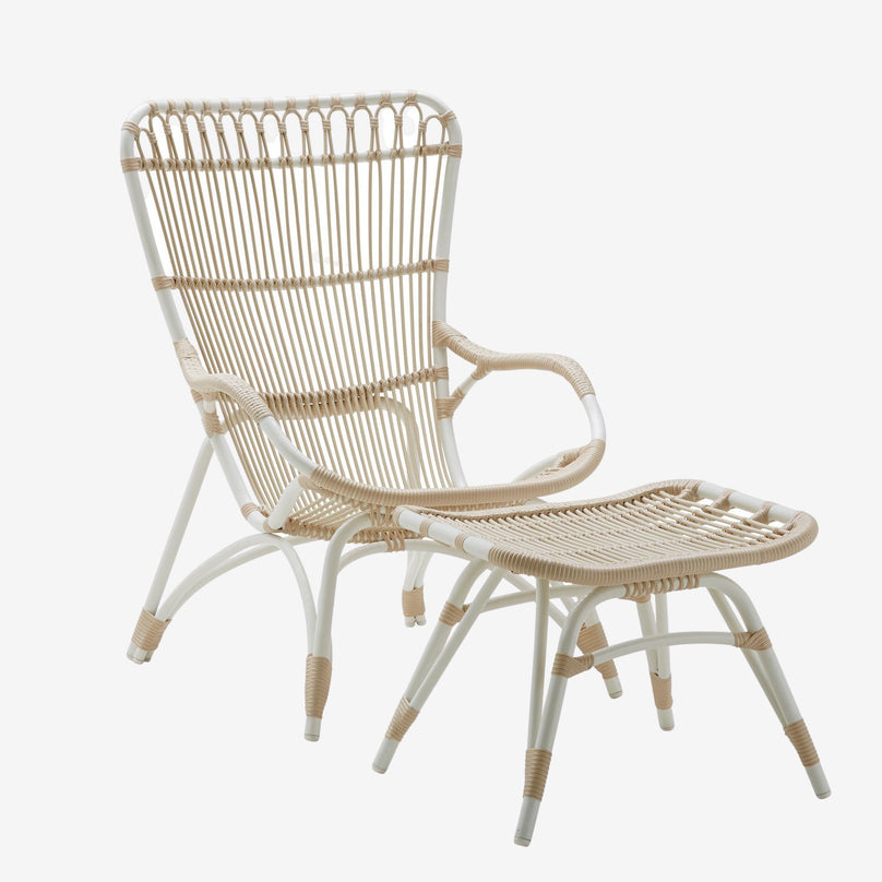 Monet Chair Exterior