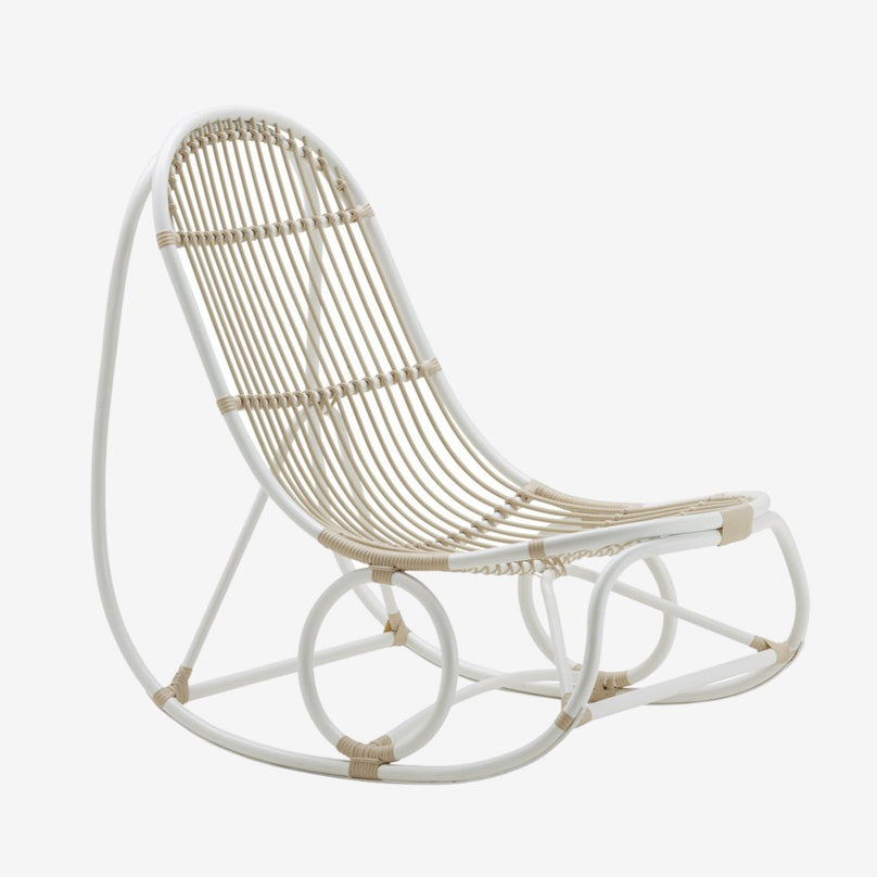 Nanny Outdoor Rocking Chair