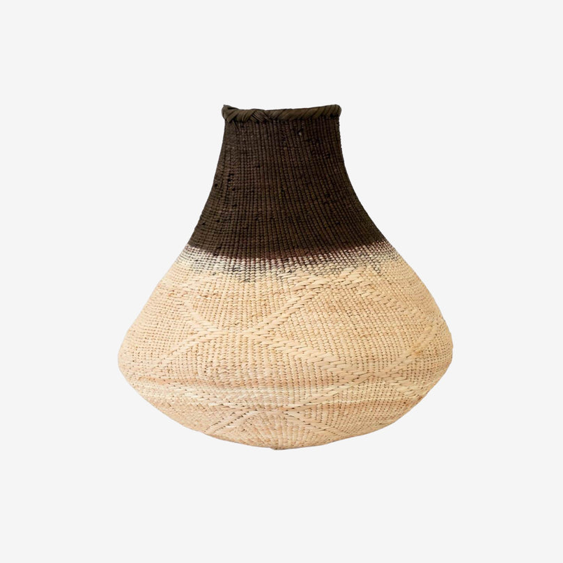 Nongo Brown Basket