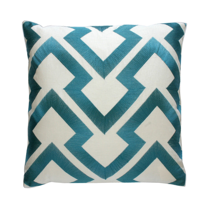 Lightning Bolt Pillow