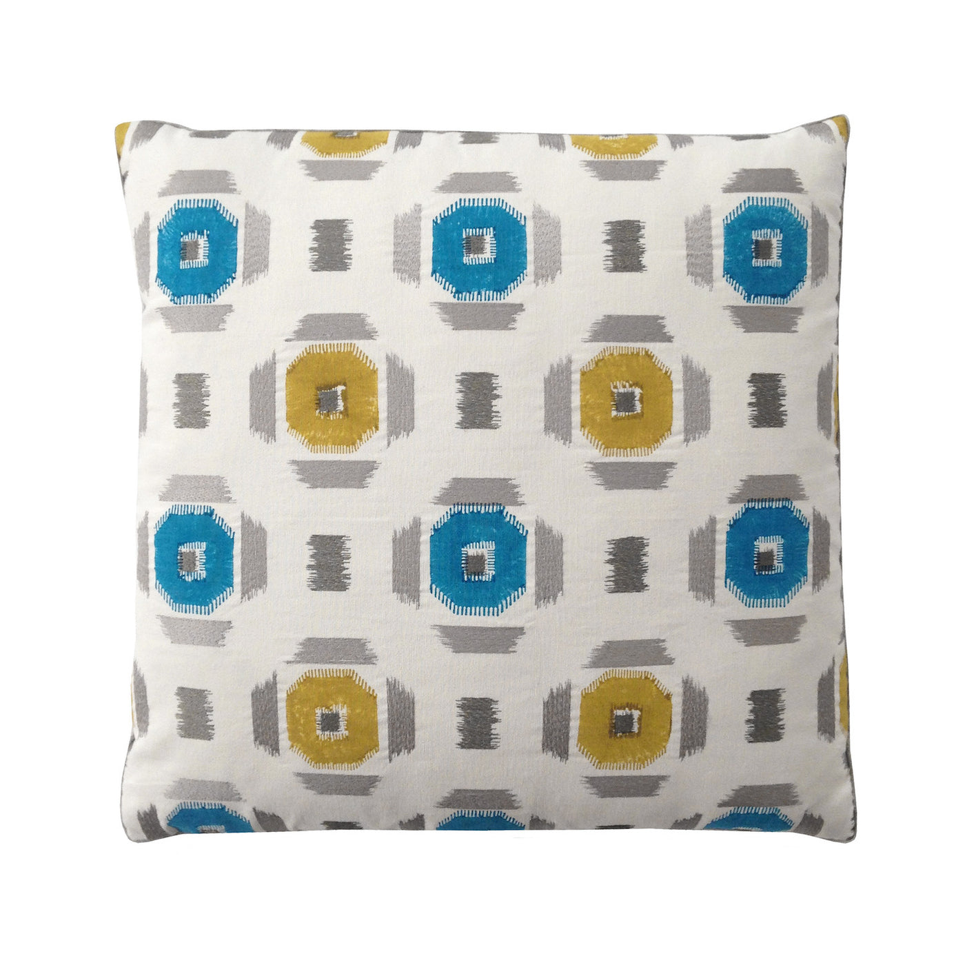 Livingston Ikat Pillow