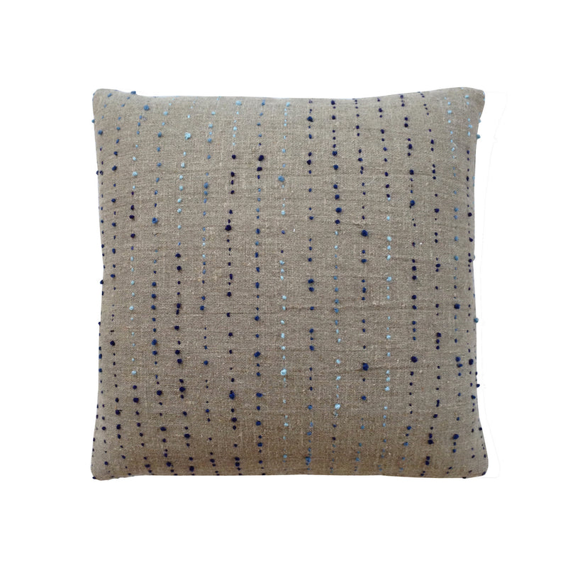 French Knots Pillow